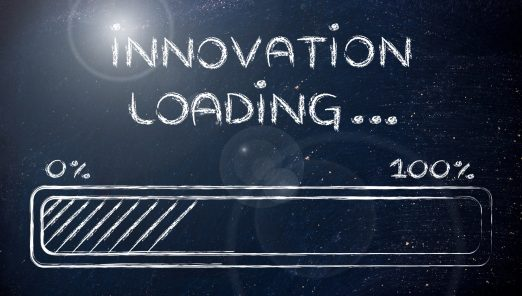 innovation loading