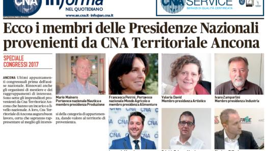 Articolo corriere adriatico